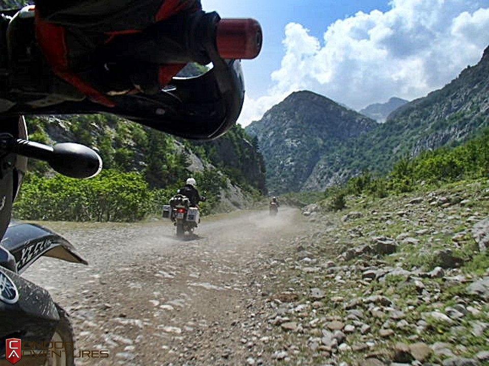 off-road-albania-explorealbania-condorriders