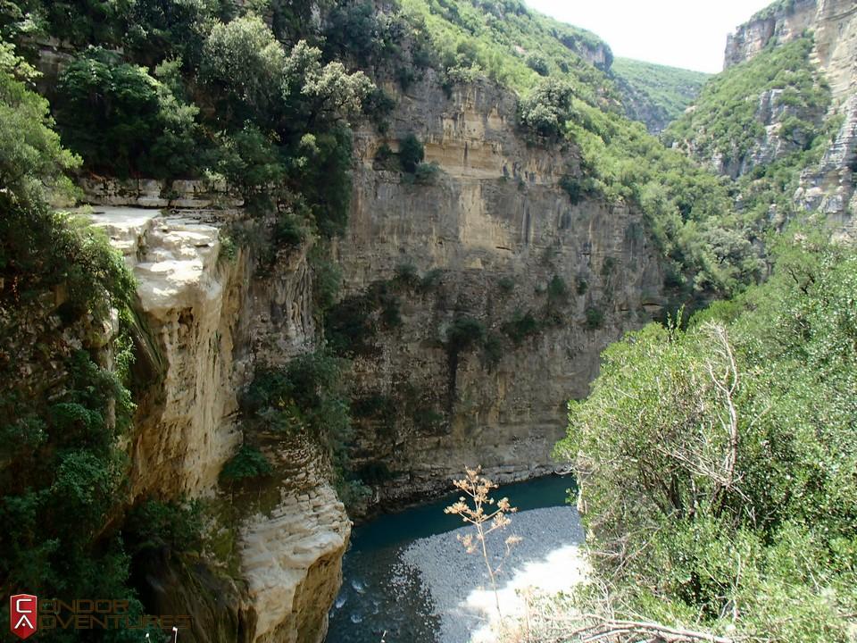 corovode-xexplorealbania-osumi-canyon