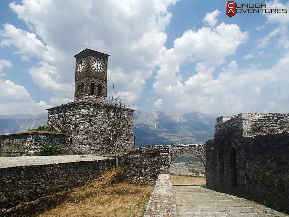 explorealbania-motoros túra-condorriders-sasok földje-albánia-albán riviéra-albanian riviera-gjirokaster-gjirokastra