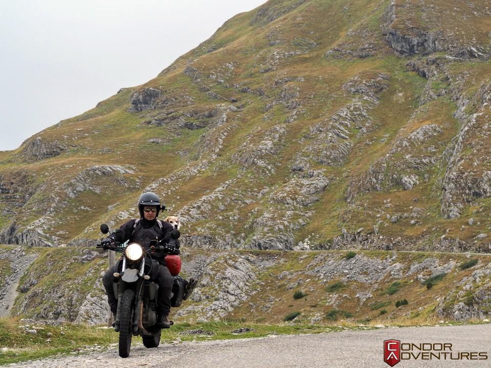 explorealbania-motoros túra-condorriders-sasok földje-albánia-durmitor