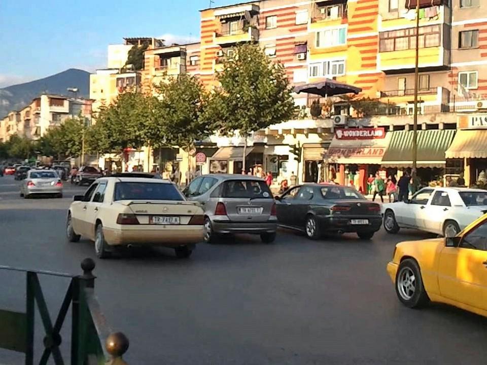 explorealbania-motoros túra-condorriders-sasok földje-albánia-shkodra