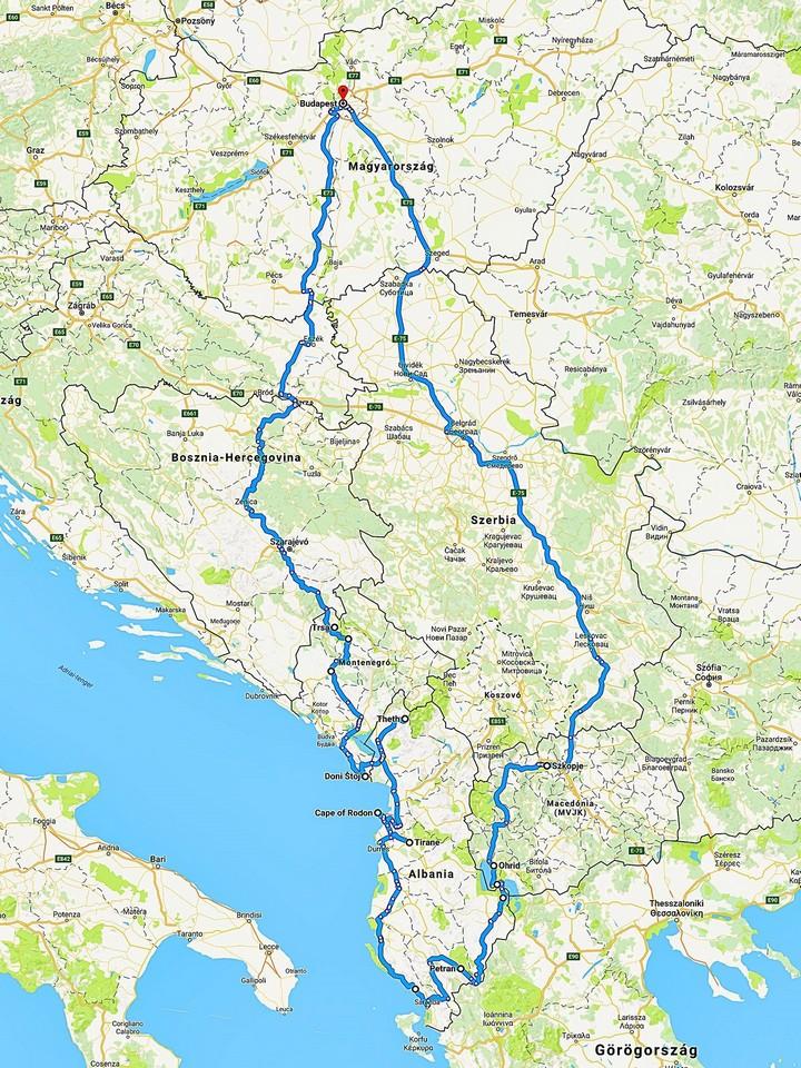 explorealbania-motoros túra-condorriders-sasok földje-albánia